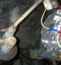 dead battery jeep quits new alternator img00053 jpg [ 1600 x 1200 Pixel ]