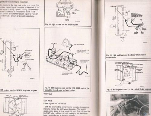 small resolution of 304 v8 fuel and vac lines underhood jeep cj5 304 vacuum diagram