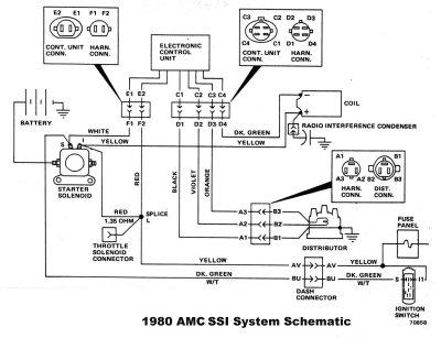 jeep cj7 engine diagram jeep wiring diagrams