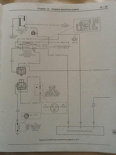 jeep wrangler tj 2000 wiring diagram 2007 suzuki gsxr 750 yj heat blower not working.