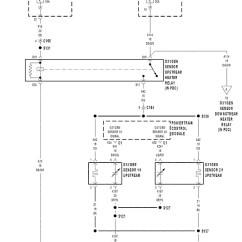 Jeep Tj Wiring Diagram Manual How To Read Auto Diagrams Recurring 02 Sensor Code