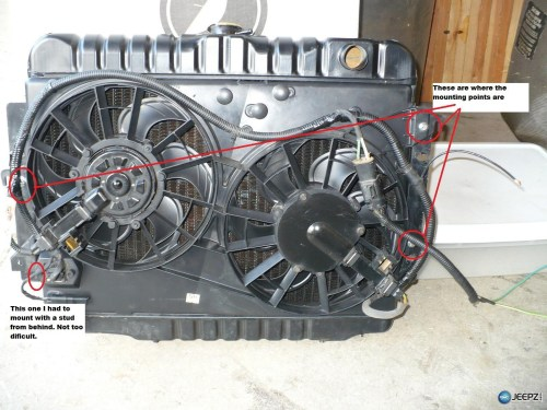 small resolution of ford contour fan wiring harness 31 wiring diagram images dual electric fan wiring diagram ford contour wiring