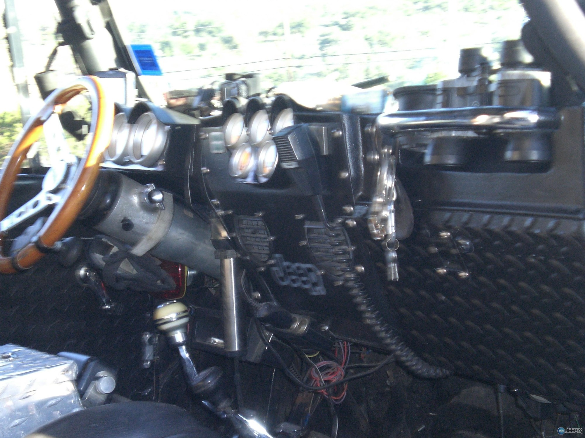 hight resolution of 85 cj7 temperature gauge problem jeep pics 006 jpg