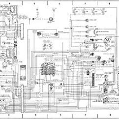 1978 Jeep Cj Wiring Diagram Pioneer Avic D1 2 Cj7 Block Schematic For 1979 7 1984