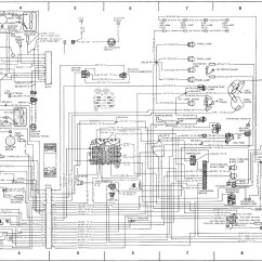 Tj Wiring Diagram Powertech Digital Power Meter For Jeep Cj Wire Harness Schematic Diagramcj Trailer 2014 Data