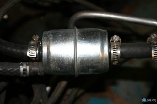 small resolution of fuel check valve amc cj i6 v8 fuel