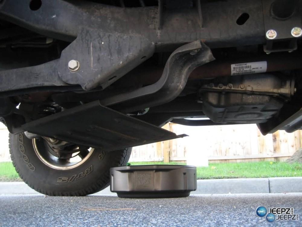 medium resolution of 2004 jeep wrangler fuel filter location