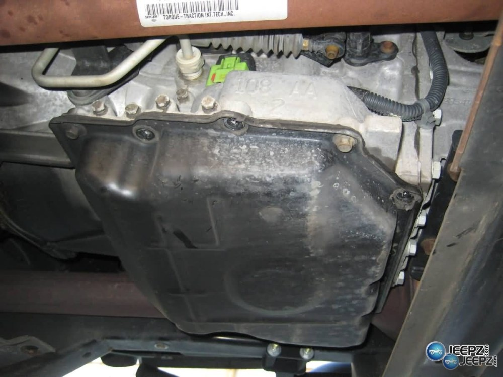 medium resolution of jeep wrangler automatic transmission fluid and filter change img 1272 jeep wrangler automatic