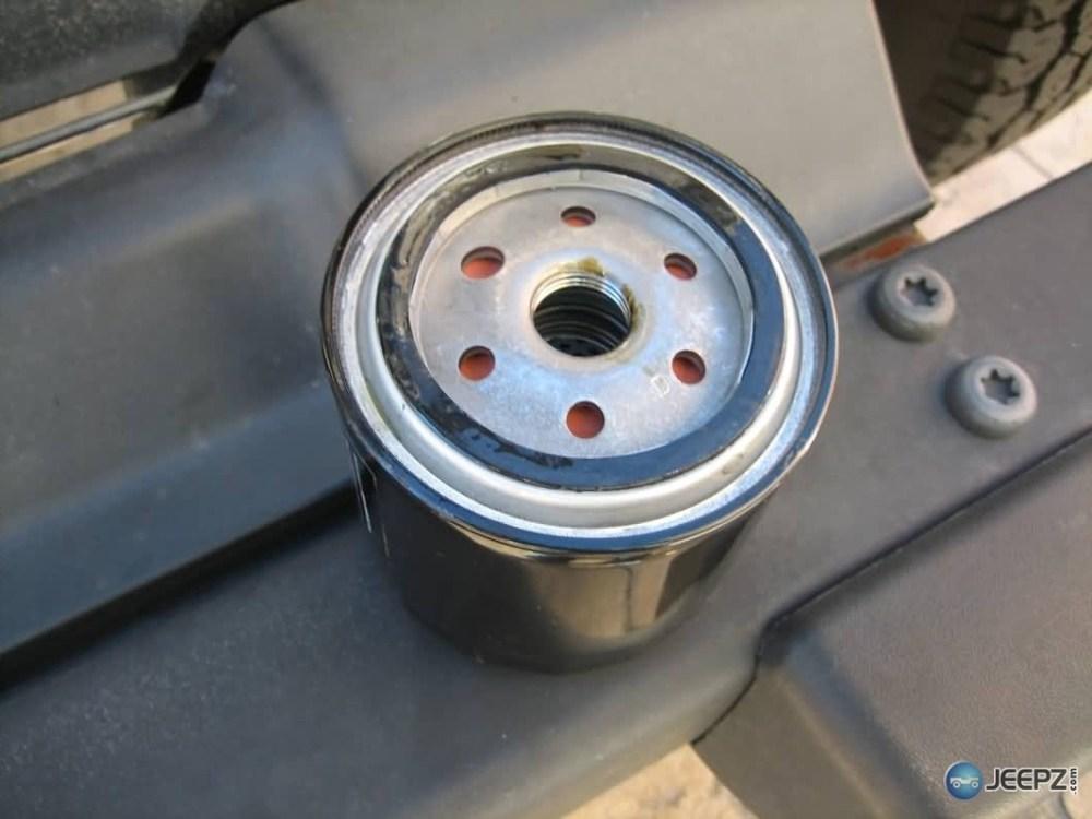medium resolution of how to change the oil in a jeep wrangler tj wrangler oil change 147 jpg