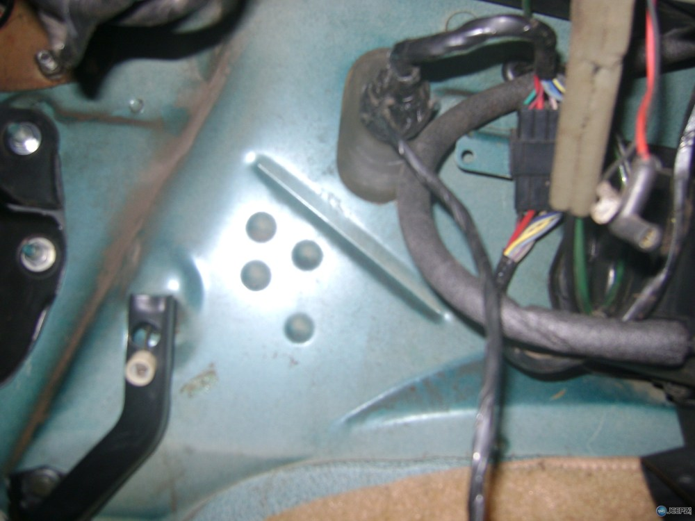 medium resolution of 1976 jeep j10 wiper wiring