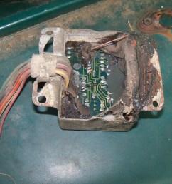 81 cj duraspark wiring 100 1615 jpg [ 3648 x 2736 Pixel ]