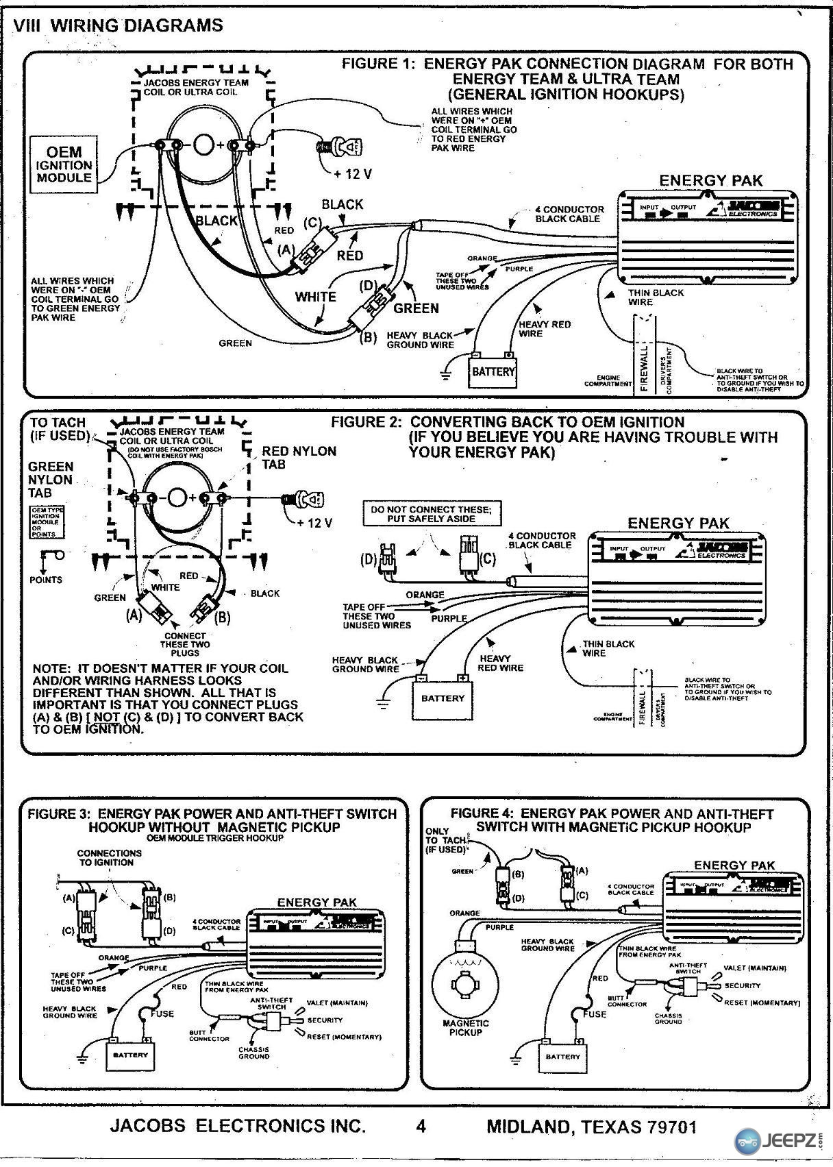 electronic ignition system wiring diagram thermo king v250 jacobs