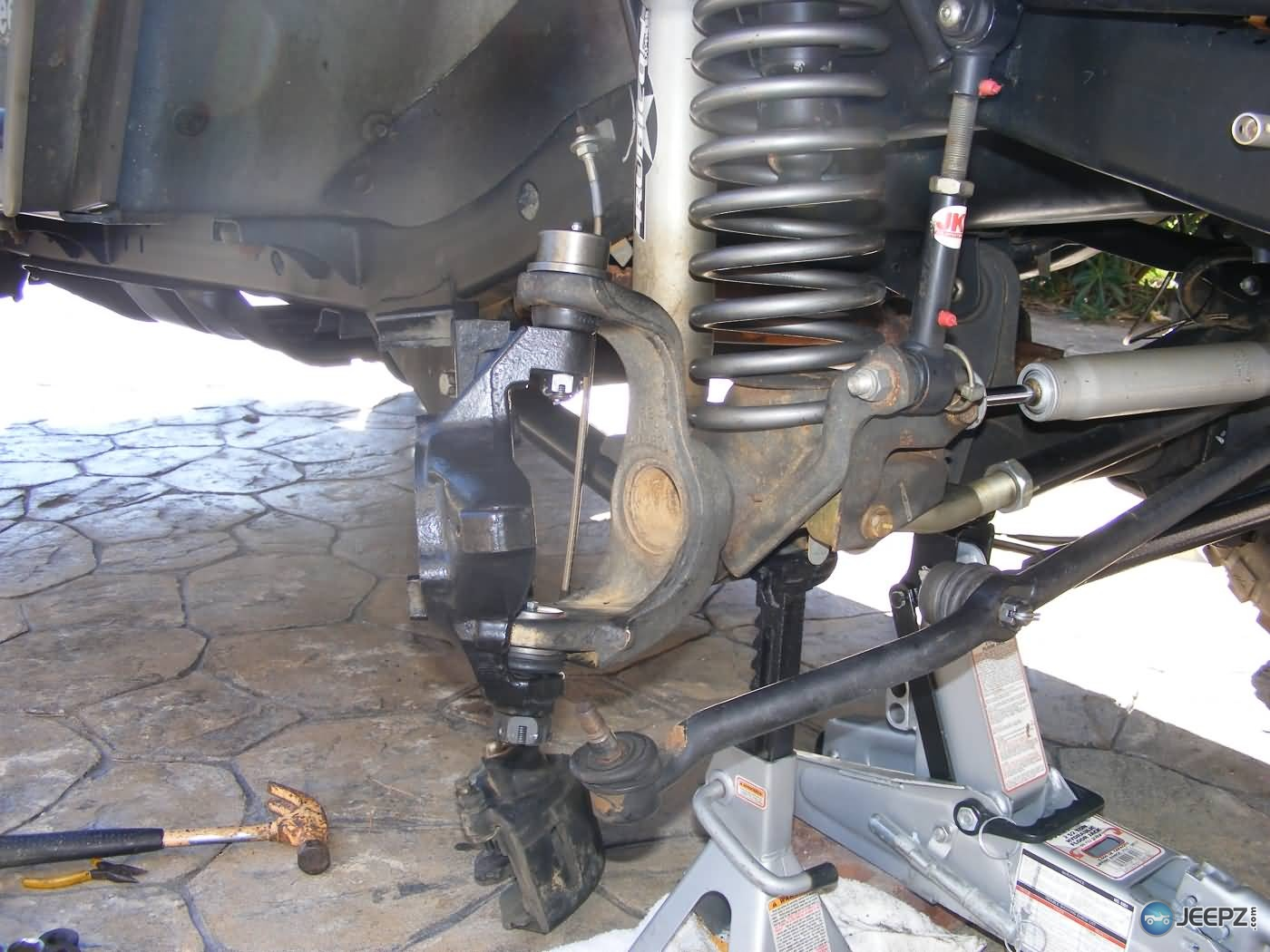 2007 jeep wrangler front suspension diagram rock cycle fill in the blank dodge caravan starter location ford ranger