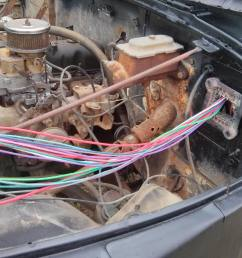 v8 jeep cj5 wiring harness great installation of wiring diagram u2022 rh mauriciolemus com 1980 cj7 [ 1024 x 768 Pixel ]