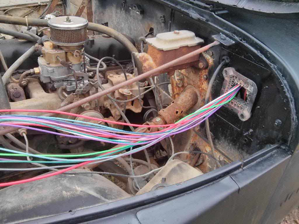 hight resolution of v8 jeep cj5 wiring harness great installation of wiring diagram u2022 rh mauriciolemus com 1980 cj7