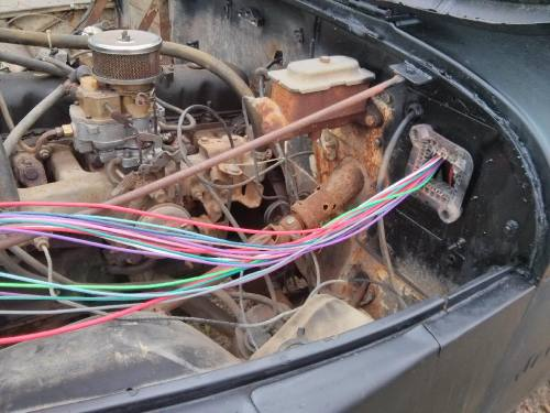 small resolution of v8 jeep cj5 wiring harness great installation of wiring diagram u2022 rh mauriciolemus com 1980 cj7