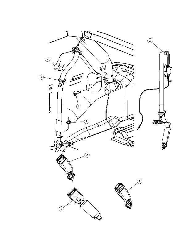 wiring diagram 2003 kia sedona seat