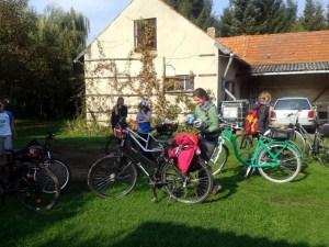 Klassenfahrt Spree – Unsere Fahrradtour durch die Heimat 4