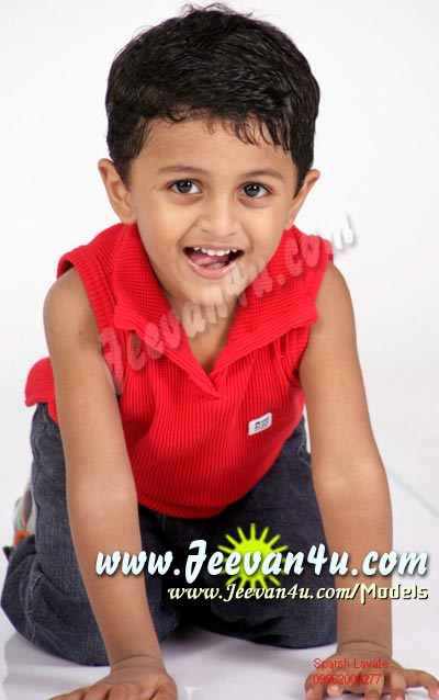 Tamil Movie Wallpapers With Quotes Indian Kids Model Sparsh Lavate Model Kid Photos India