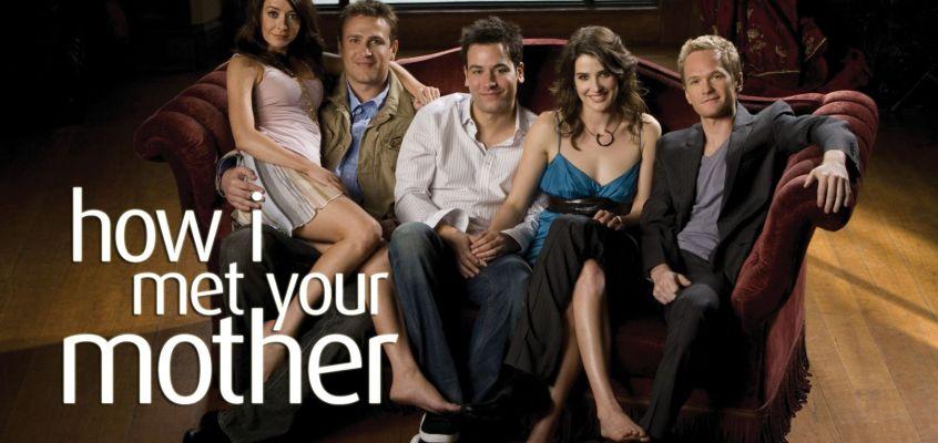 5 relatie-archetypen uit een sitcom