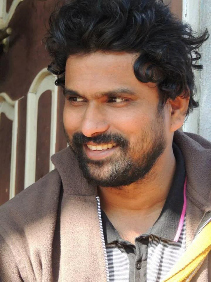 Dharmaraj Patil