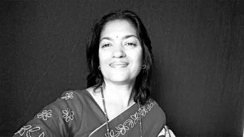 Sneha Ghate