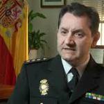 Entrevista al Comisario Jefe Sr. Esteban Gandara. UCSP