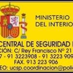 Comisarios del Cuerpo Nacional de Policía: Temas de Seguridad Privada.