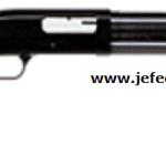Seguridad Privada: Armas de fuego. Revólver y Escopeta.