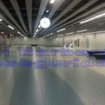 Metro de Barcelona. TMB. Vigilante de Seguridad.