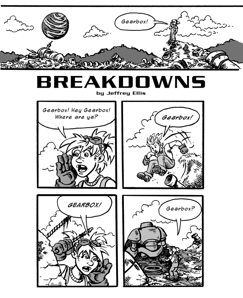 Breakdowns 01