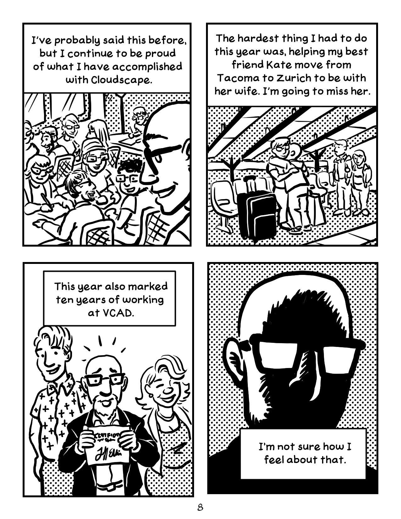 Christmas Comic 2019 page 07