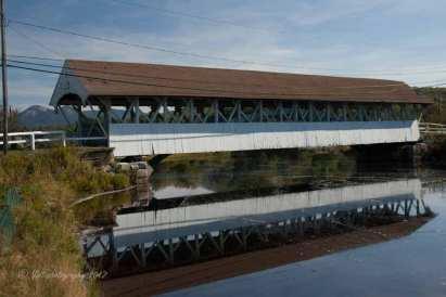 Groveton Covered Bridge