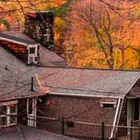 Best time for fall foliage in New England