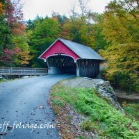 Good dates for fall foliage in Vermont