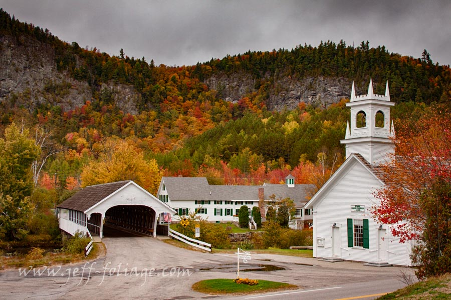 Fall In Vermont Wallpaper September Forecast For Fall Foliage
