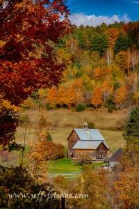 Sleepy Hollow farm or the Gray farm