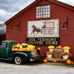 Weston Vermont country store
