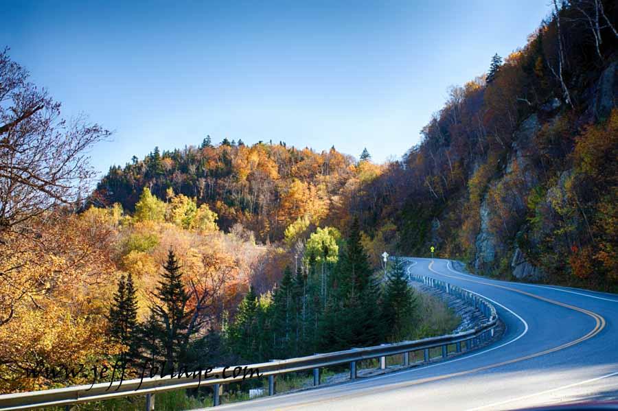 Chamberlain Glen Gap Vermont