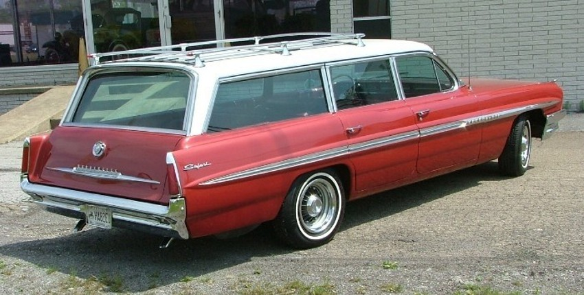 This Is 1961 Pontiac Tempest Wiring Diagram Click The Picture To