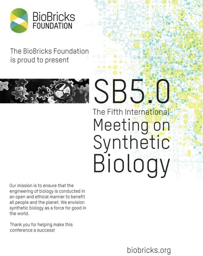 Graphic Design: SB5