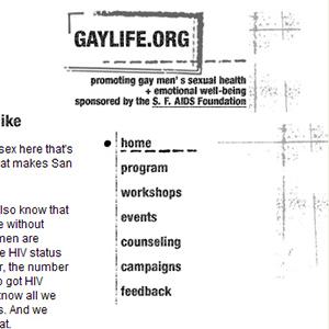 Gay Life