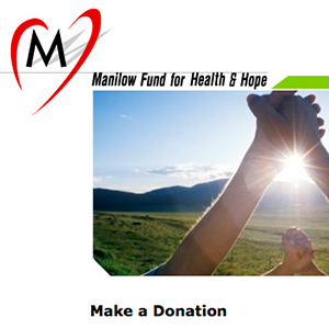 Manilow Fund for Health & Hope