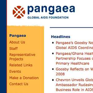 Pangaea Global AIDS Foundation
