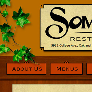 Somerset Restaurant