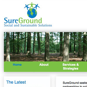 SureGround Solutions