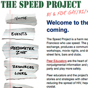The Speed Project
