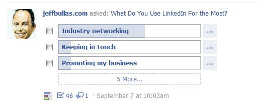 Facebook Market Research and Surveys for B2B
