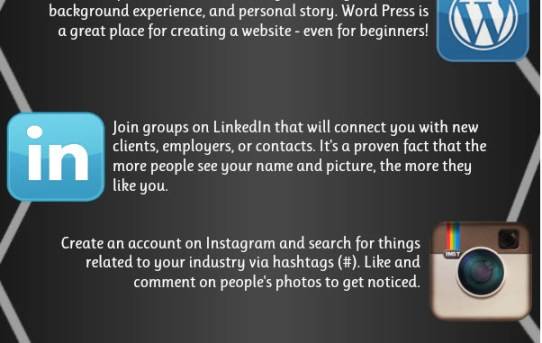 How To Market Your Personal Online Brand On 10 Social