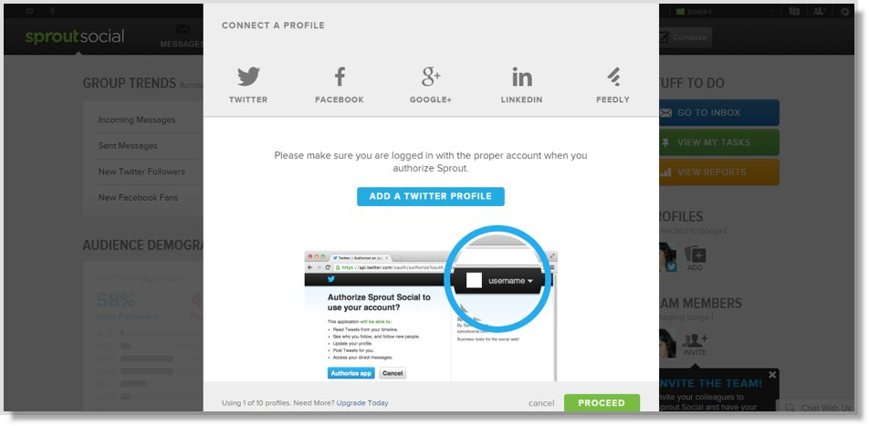 5 Social Media Dashboard Tools to Help You Manage Your Social Accounts Better